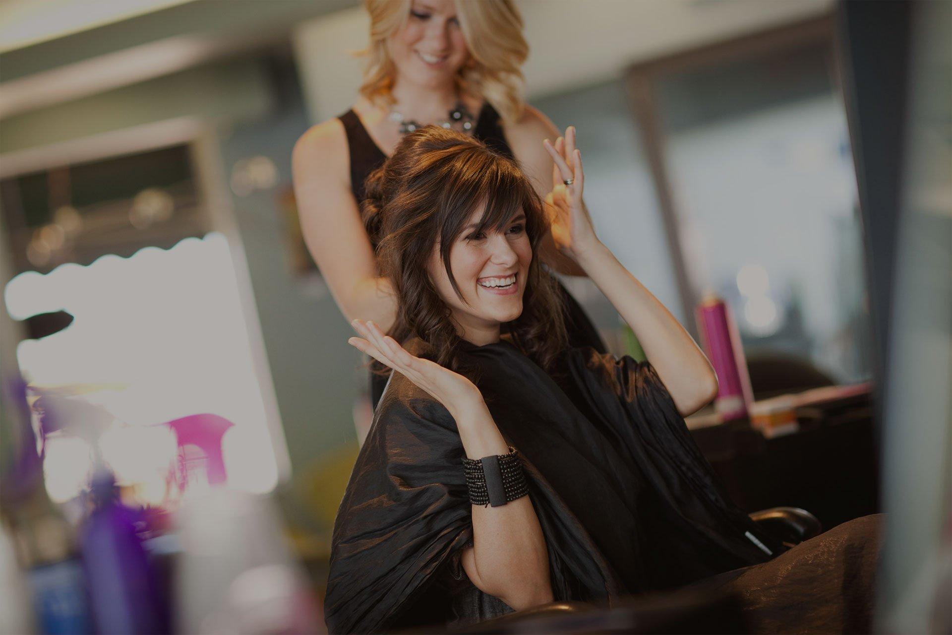 V Charm frizerski salon